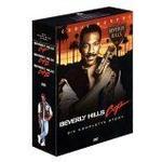 Beverly hills dvd Filmer Beverly Hills Cop 1 / Beverly Hills Cop 2 / Beverly Hills Cop 3 [DVD]